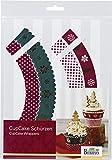 Birkmann 441927 - Delantal, diseño de Navidad
