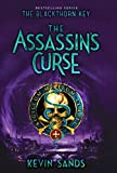 The Assassin's Curse (Volume 3) (The Blackthorn Key, Band 3)