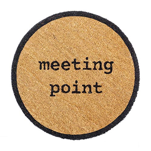 Felpudo Meeting Point.