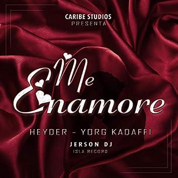 Me Enamore (with Yorg Kadaffi)