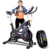 Magnetic Spin Bikes - Best Reviews Guide