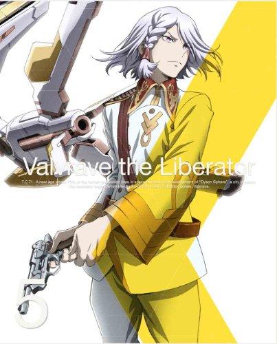 革命機ヴァルヴレイヴ 5(完全生産限定版) [DVD]