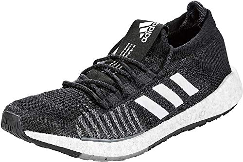 Adidas PULSEBOOST HD M, Zapatillas Running Hombre, Negro (Core Black/FTWR White/Grey Six), 43 1/3 EU ✅