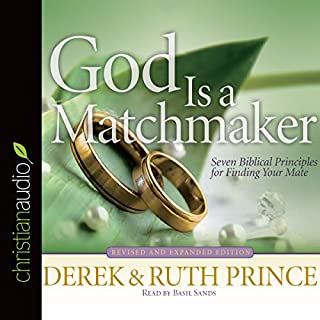 Couverture de God Is a Matchmaker