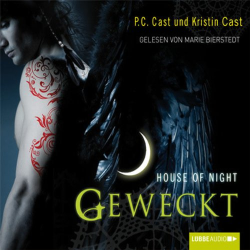 Geweckt (House of Night 8) Titelbild