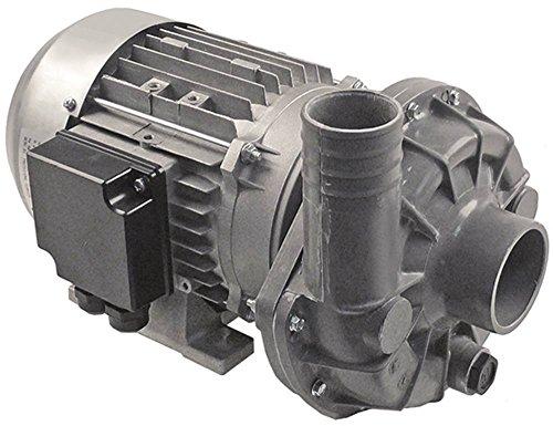 FIR 12.952.503 Pumpe für Spülmaschine Meiko DV80, DV160, FV60E, DV100, Mach MS1100, MS900, MS1100E, MS900E, MS700 Ausgang 47mm