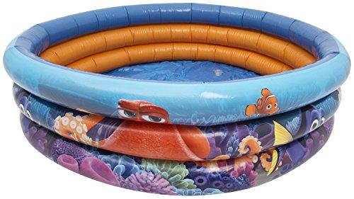 sambros ddo-7076100x 30cm Finden Dory 3Ring Aufblasbarer Pool