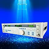 Osciloscopio digital Generador de señal digital de alta frecuencia 150MHZ Modulación de frecuencia Amplitud Fuente de señal Fuente de señal estándar SG-1501B Fuente de alimentación de laboratorio