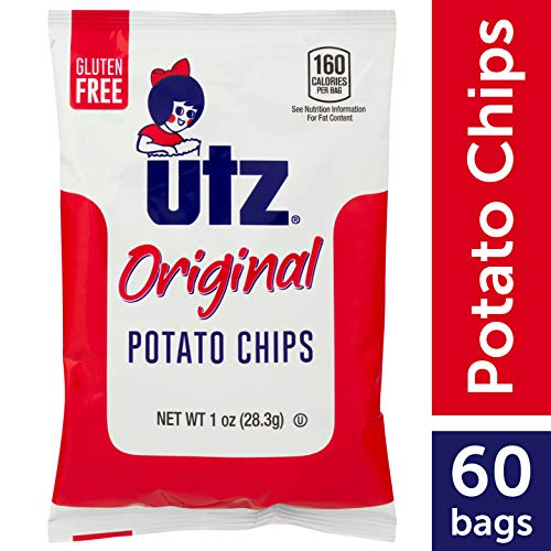 Utz Brand Potato Chips And Snack Foods Are Among Americas Best