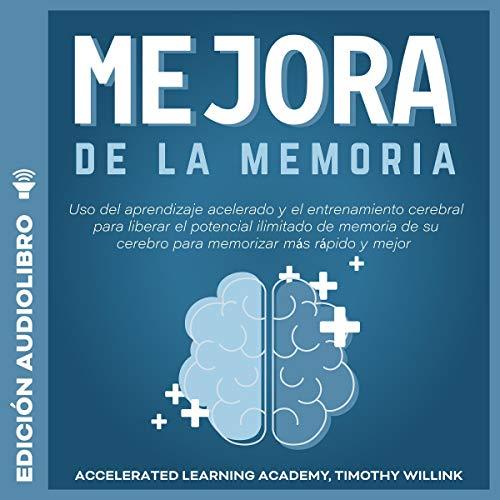 Mejora de la memoria [Memory Enhancement] cover art