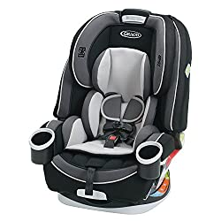 The 4Ever All In One Graco Car Seat