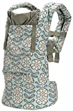 Bebamour Original Baby Carrier 2 in 1 Carrier with Hood