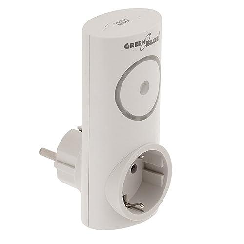 Bluegreen - Greenblue gb109g - Controlador Universal wi-fi para Equipos de Aire Acondicionado