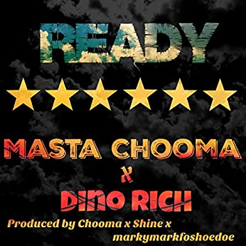 Ready (feat. Dino Rich)