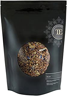 TE Luxury Tea Loose Relax lose 250 g