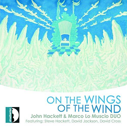 On the Wings of the Wind - Prog-Rock-Familientreffen