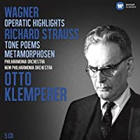 Wagner: Operatic Highlights; R. Strauss: Tone Poems (2013-03-22)