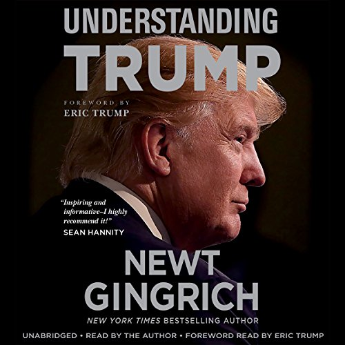 Understanding Trump cover art