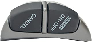 Steering Wheel Cruise Control Switch Button Cancel On-Off For Santa Fe New