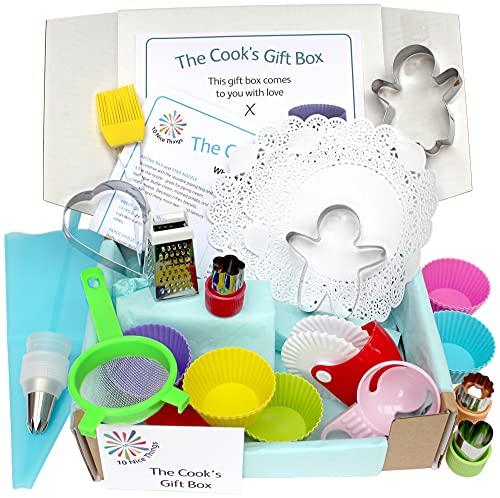 Baking Gift Box/Hamper - Holiday...