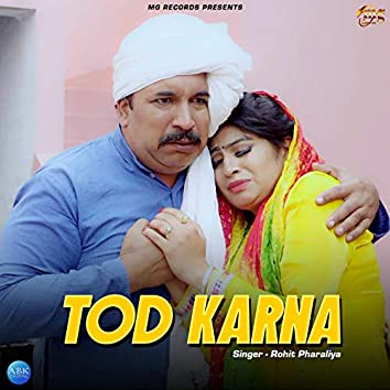 Tod Karna - Single
