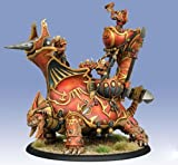 Skorne Siege Animantarax Battle Engine Hordes
