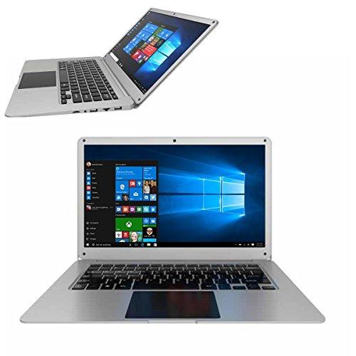 PORTATIL BILLOW XNB200PROS Intel N3350 1.10GHZ 2GB 32GB EMMC Ranura para SSD RJ45 14.1 MINIHDMI WIF