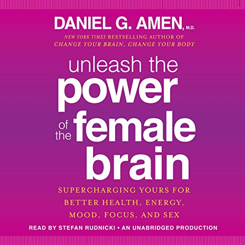 Unleash the Power of the Female Brain Titelbild
