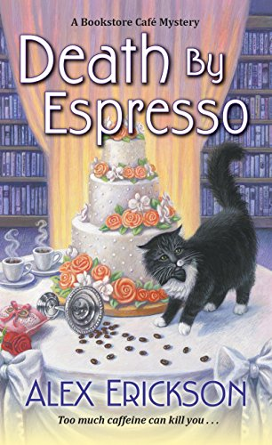 Death by Espresso (A Bookstore Cafe Mystery)