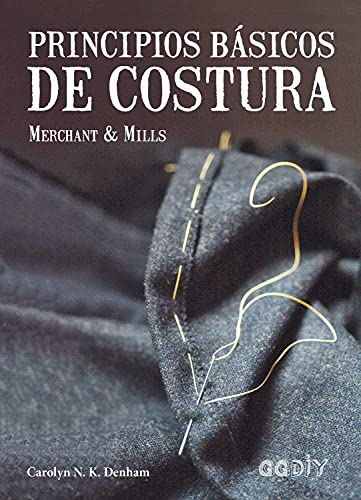 adquirir libros de costura online