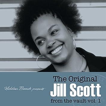 Hidden Beach Presents: The Original Jill Scott: From The Vault Vol. 1 (Deluxe Edition)