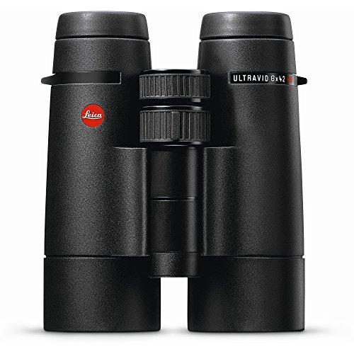 Leica 40093Ultravid HD Plus 8x 42prismáticos