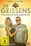 Die Geissens - Eine schrecklich glamouröse Familie: Staffel 8 [4 DVDs]