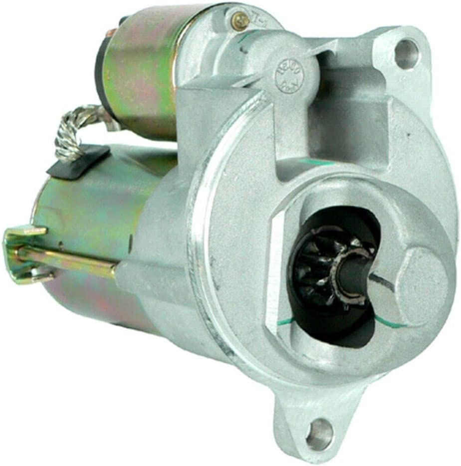 STARTER For 1999-2008 2004 Heritage XL34-AA XL34AA 4.2L XL34-110 At the price of surprise Popular standard