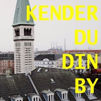 Kender Du Din By