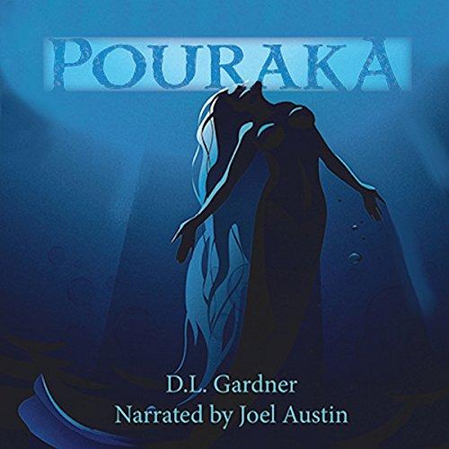 Pouraka audiobook cover art