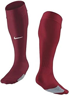 Park Maroon Socks