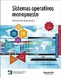 Sistemas operativos monopuesto 2.ª edición