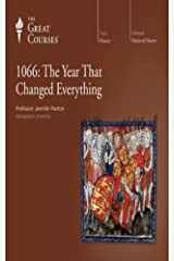 1066: The Year That Changed Everything Kindle Edition