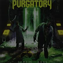 Demo(N) Days by Purgatory