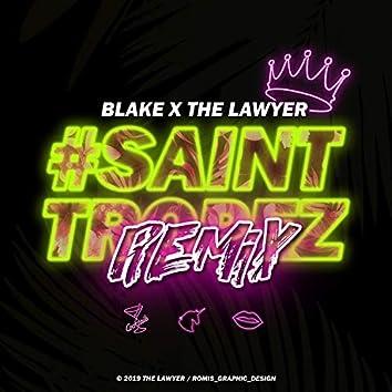 Saint-Tropez (feat. Blake el Diablo)