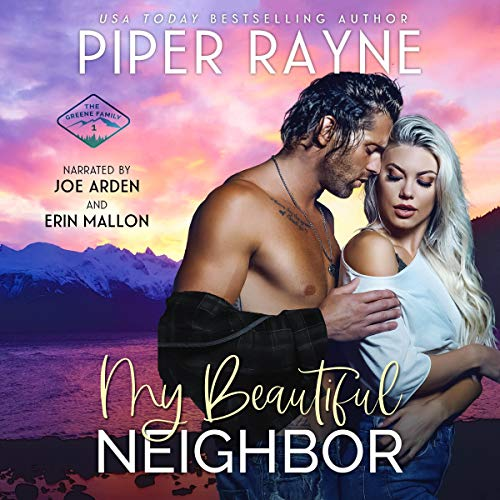 My Beautiful Neighbor Audiobook By Piper Rayne cover art