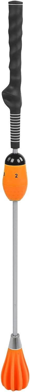Qqmora Adjustable Alternative dealer Force 70% OFF Outlet Design Golf Swing Trai Usual for Trainer