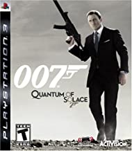 Best quantum of solace game ps3 Reviews