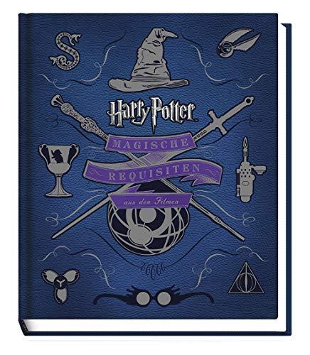 Harry Potter: Magische Requisiten aus den Filmen
