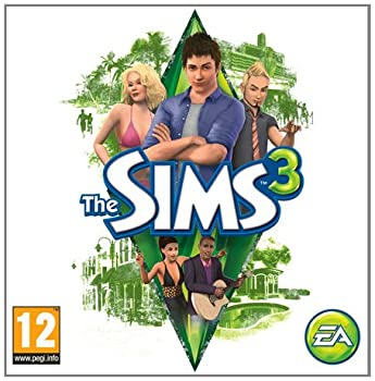 The Sims 3 /3DS