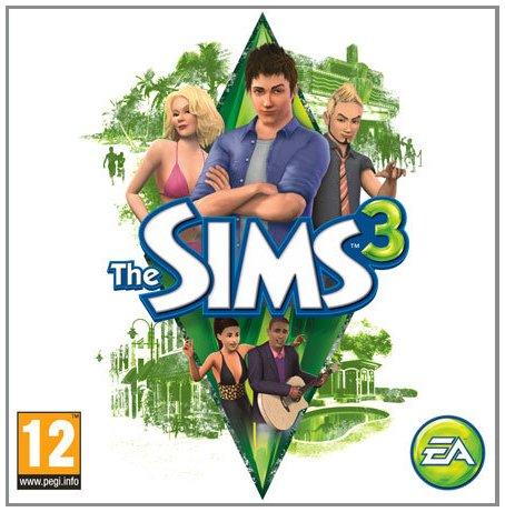 The Sims 3 [Edizione: Regno Unito]