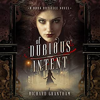 Of Dubious Intent cover art