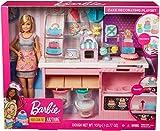 Barbie Quiero Ser Decoradora de Pasteles