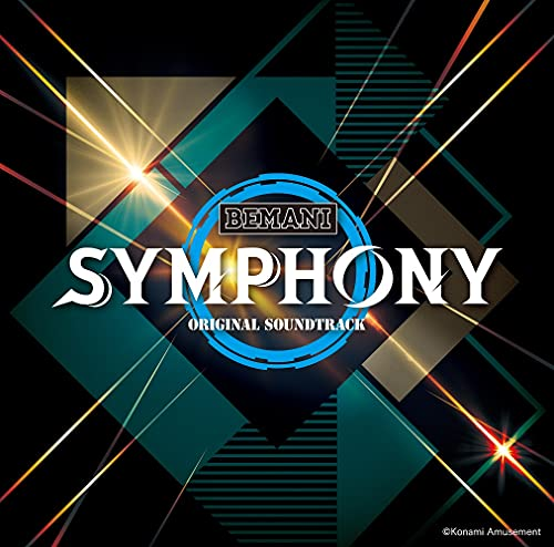BEMANI SYMPHONY ORIGINAL SOUNDTRACK(特典なし)